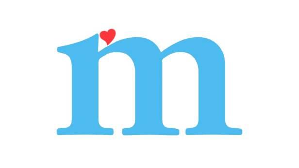 m-hjärta