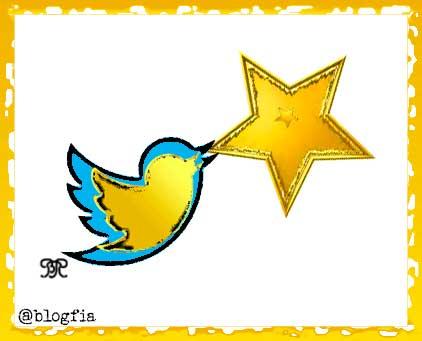 Star Tweet