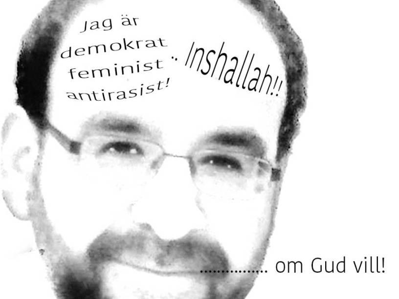 Mehmet Kaplan (mp) - Inshallah!