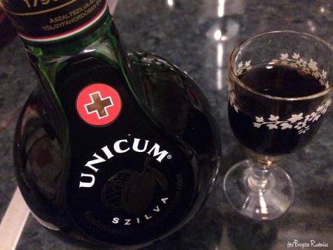 UNICUM by Hungary