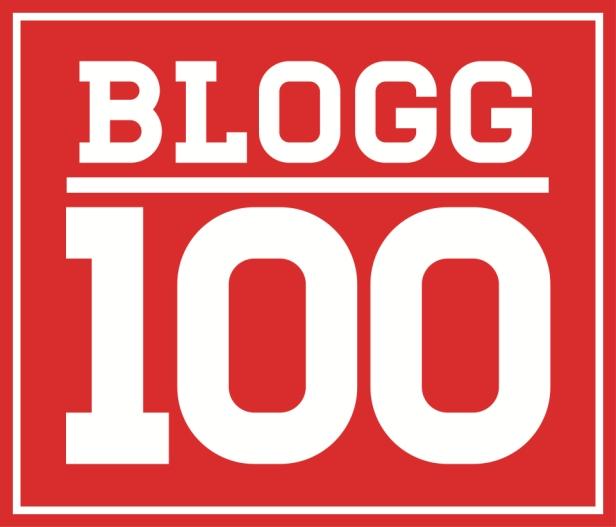 BLOGG 100 - 2017.