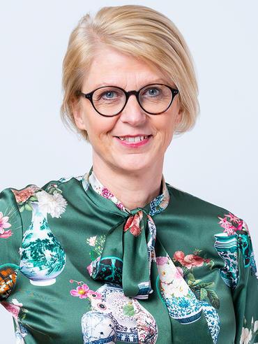 Elisabeth Svandesson (m)