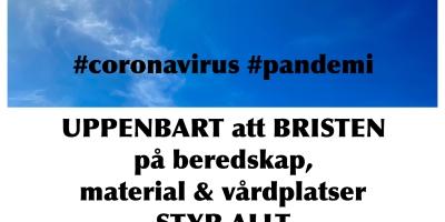#pandemi #coronavirus #covid19